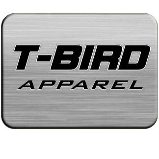 Ford Thunderbird Apparel