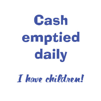 Cash emptied daily: Gifts for dad