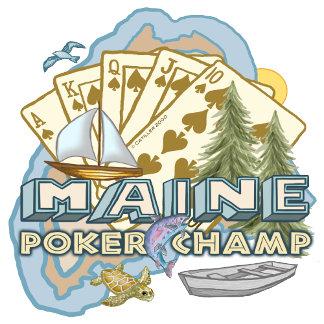 Maine Poker Champion