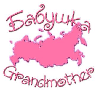 Grandmother (Russian)