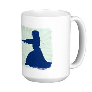 Kendo-Themed Mugs