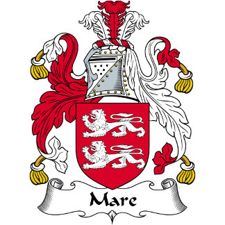 Mare Family Crest