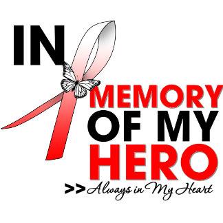 MDS Tribute In Memory of My Hero