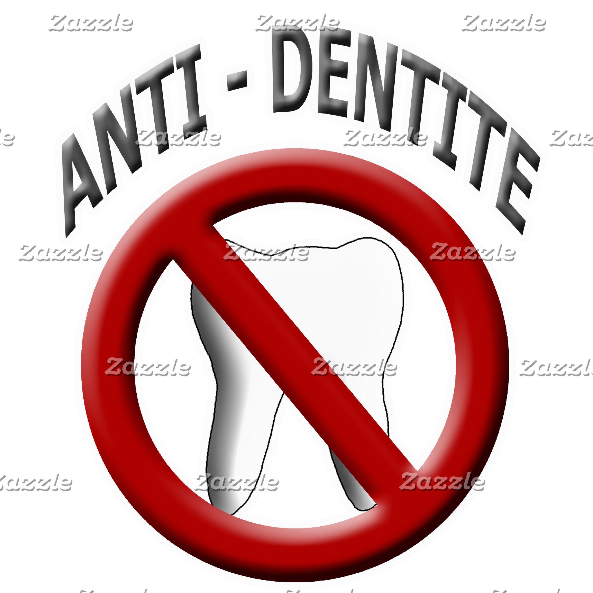Television - Anti - Dentite