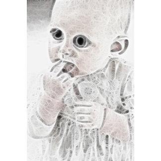 YouMa Alien Baby 4
