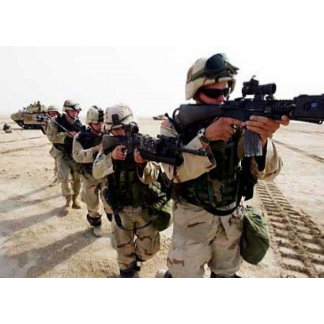 Militia/Military