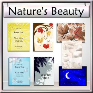 Nature, Animals, Oceans