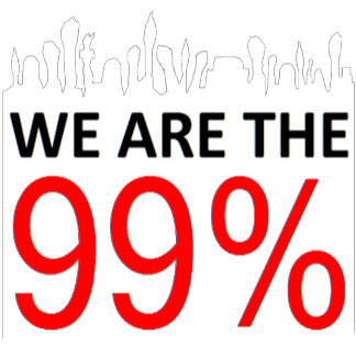 Occupy Wall Street Shirts and Posters