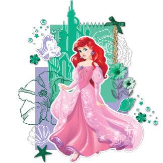 Ariel - Spirited Princess