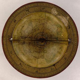 Loring's Celestial Globe
