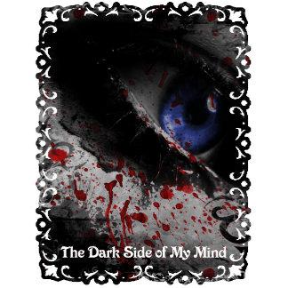Official Dark Side of My Mind Merchandise