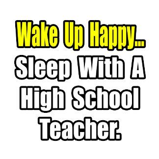Sleep With A High School Teacher
