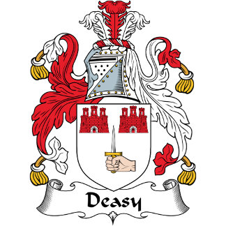 Deasy Coat of Arms