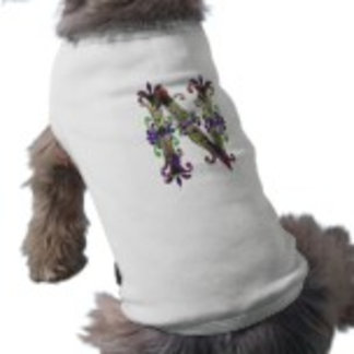 Pet Shirt Unique Original Collectable Customizable