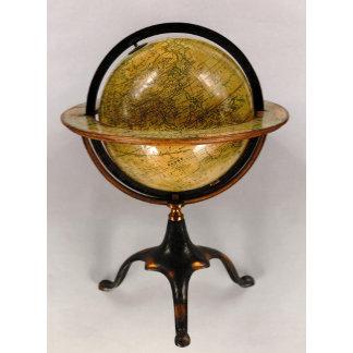 Peerless Globe