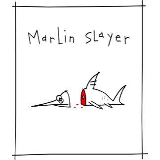 Marlin Slayer
