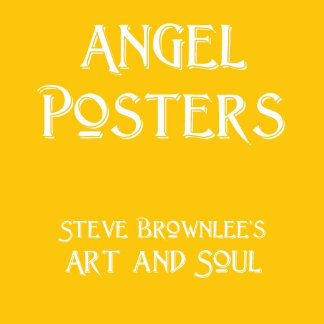 Angel Posters