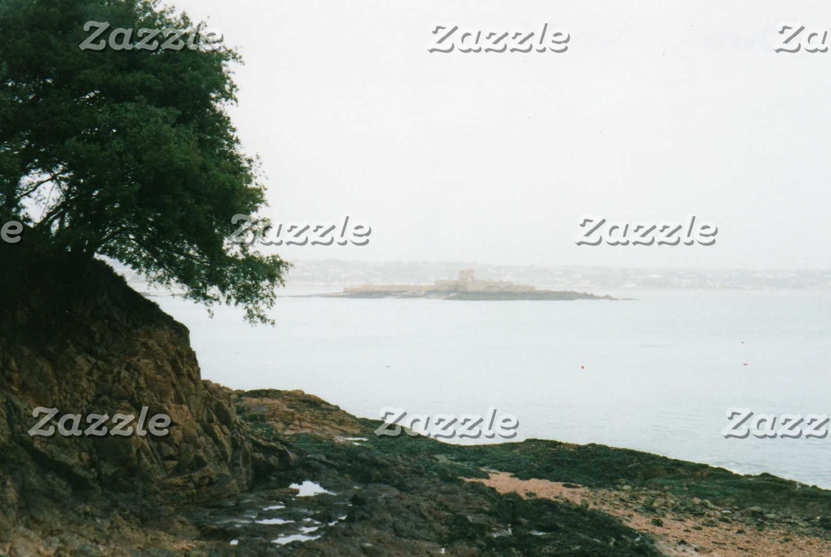 Seascapes - Oceans, Lakes and Rivers