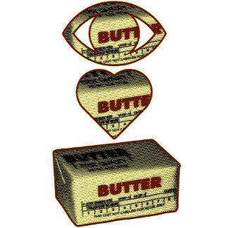 ➢ I Love Butter