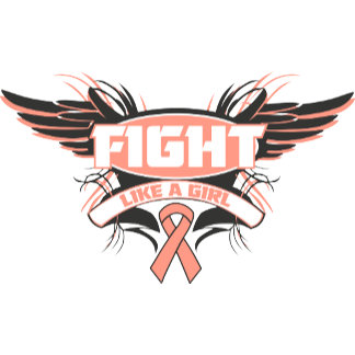 Endometrial Cancer Fight Like a Girl Wings.png