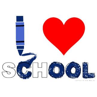 Cool ! I love school