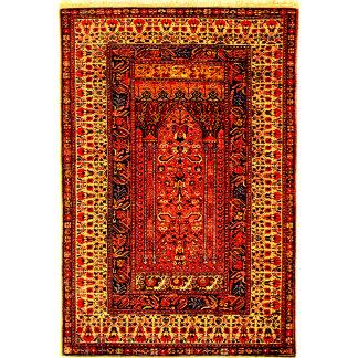 carpet / rug patterns