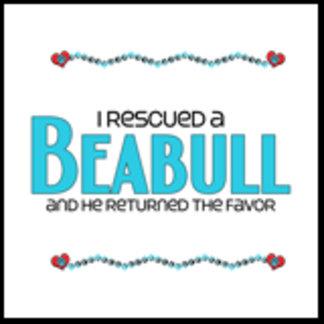 I Rescued a Beabull (Male Dog)