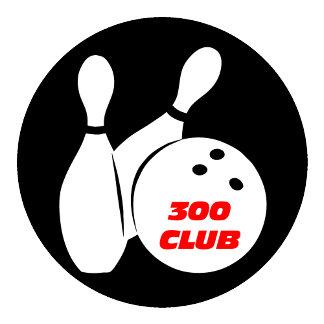 Bowling - 300 club