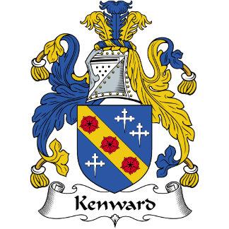 Kenward Family Crest