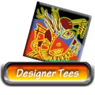Vintage Designer Tees