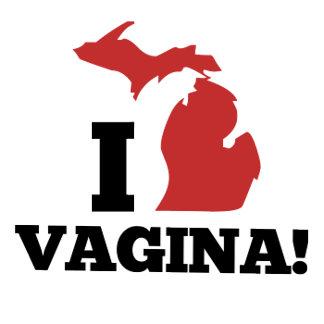 I Vagina Michigan