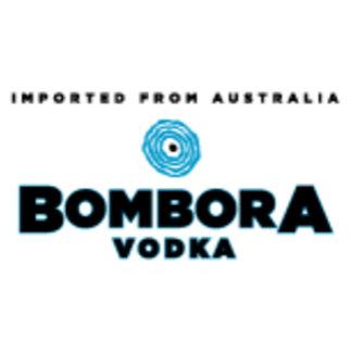 01. Bombora Logo