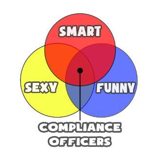Venn Diagram .. Compliance Officers