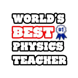 World's Best Physics Teacher