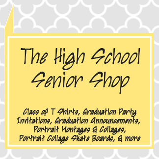 The High School Senior Shop
