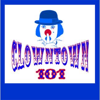 Clowntown 101