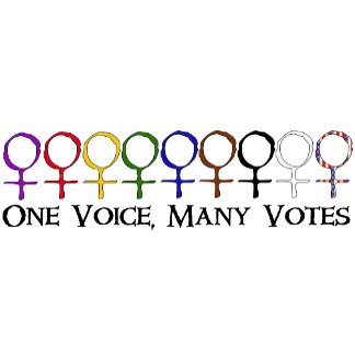 One Voice, Many Votes