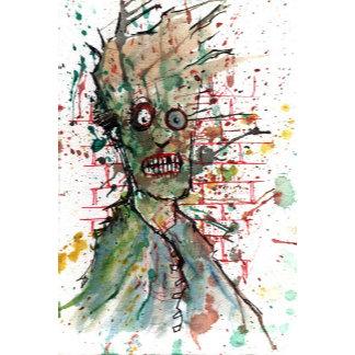 chaos zombie