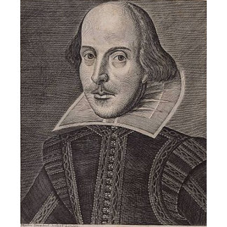 Famous People - William Shakespeare