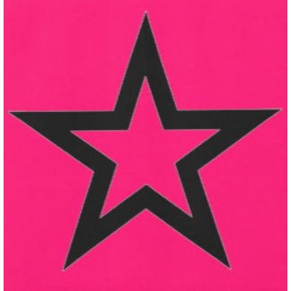 Pink Star Lite