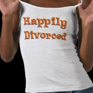 Happily Divorced!