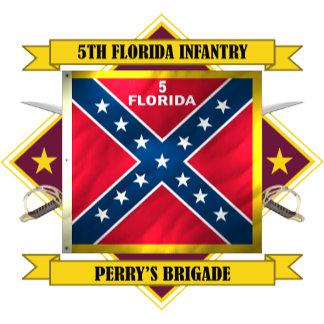 5th Florida Infantry