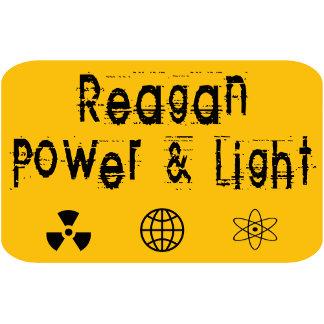 Reagan Power and Light