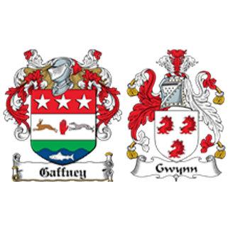 Gaffney - Gwynn