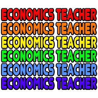 Rainbow Economics Teacher