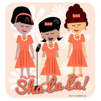 Sassy Sixties Girl Group