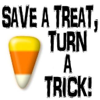 Save A Treat!