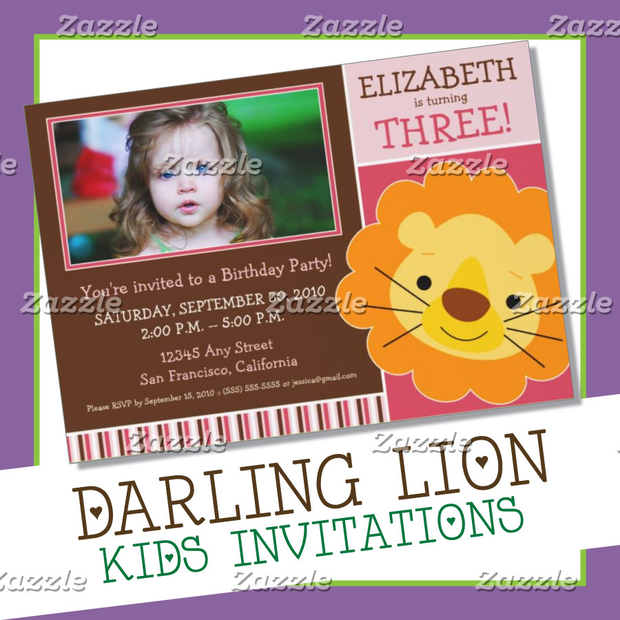 Darling Lion