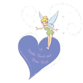 """Tinkerbell """"Faith, Trust, and Pixie Dust"""""""