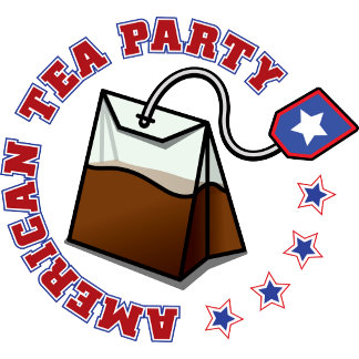 The American Tea Party